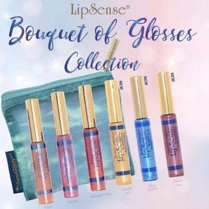 LipSense - Bouquet of Glosses